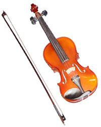 beginning band violin information